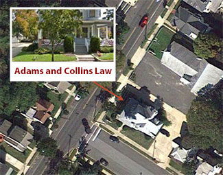 Adams and Collins Law